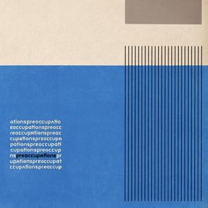 Preoccupations (Limited Edition Colored Vinyl), Preoccupations