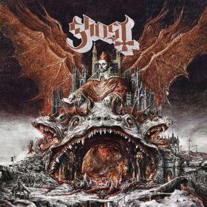 Prequelle (Vinyl), Ghost