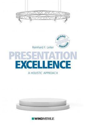 Presentation Excellence, Reinhard F. Leiter