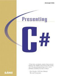 Presenting C#, Christoph Wille