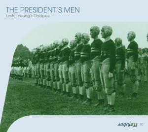 President Men, Lester Young