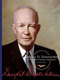 Presidents of the U.S.A.: Dwight D. Eisenhower, Sarah Hansen
