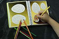 Press Out & Colour - Ostern - Produktdetailbild 1