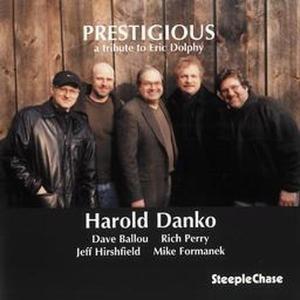 Prestigious, Harold Danko