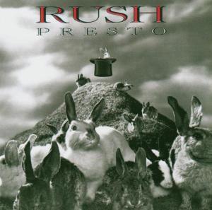 Presto, Rush