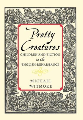Pretty Creatures, Michael Witmore