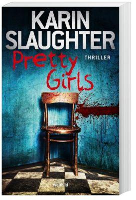 Pretty Girls, Karin Slaughter