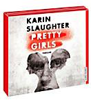 Pretty Girls, 6 Audio-CDs