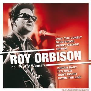 Pretty Woman, Roy Orbison