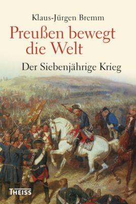Preußen bewegt die Welt, Klaus-Jürgen Bremm