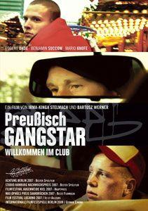 Preußisch Gangstar, Irma-Kinga Stelmach