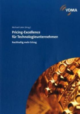 Pricing-Excellence für Technologieunternehmen