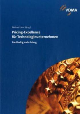 Pricing-Excellence für Technologieunternehmen