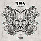 Pride (Deluxe Edition, CD+DVD)