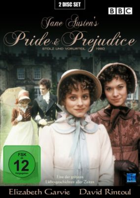 Pride & Prejudice (1980), Jane Austen