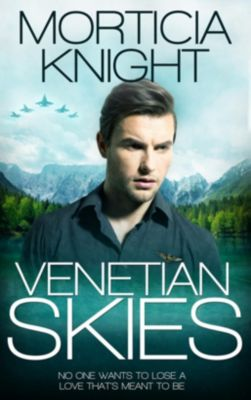 Pride Publishing: Venetian Skies, Morticia Knight