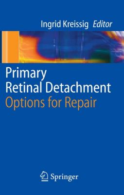Primary Retinal Detachment