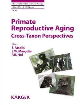 Primate Reproductive Aging