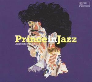 Prince In Jazz, Diverse Interpreten