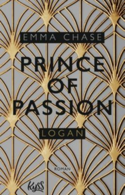 Prince of Passion - Logan - Emma Chase |