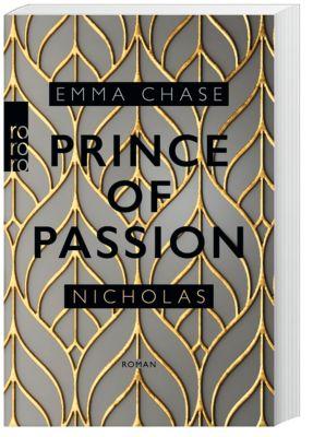 Prince of Passion - Nicholas - Emma Chase |