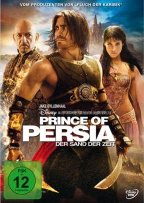 Prince of Persia: Der Sand der Zeit, Jordan Mechner