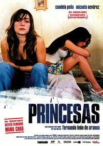 Princesas, Fernando León De Aranoa
