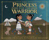 Princess and the Warrior, Duncan Tonatiuh