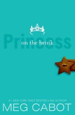 Princess on the Brink, Meg Cabot