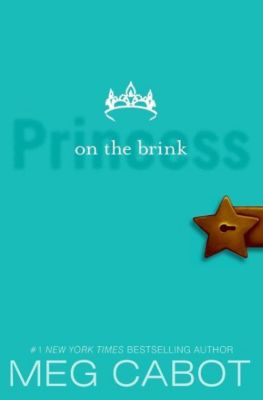 Princess on the Brink, Meg Cabot