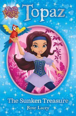 Princess Pirates: Princess Pirates Book 1, Rose Lacey