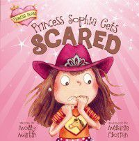 Princess Sophia Gets Scared, Molly Martin
