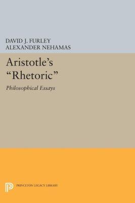 Princeton Legacy Library: Aristotle's Rhetoric