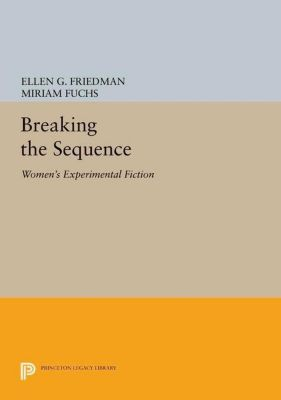Princeton Legacy Library: Breaking the Sequence