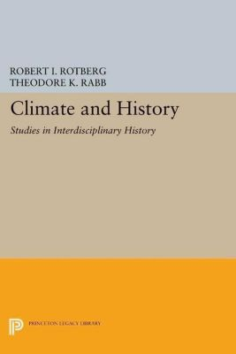 Princeton Legacy Library: Climate and History
