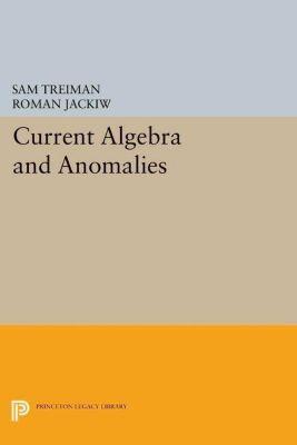 Princeton Legacy Library: Current Algebra and Anomalies, Roman Jackiw, Sam Treiman