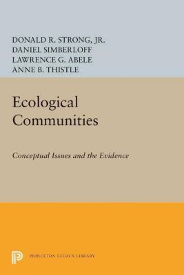 Princeton Legacy Library: Ecological Communities