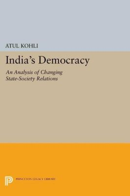 Princeton Legacy Library: India's Democracy