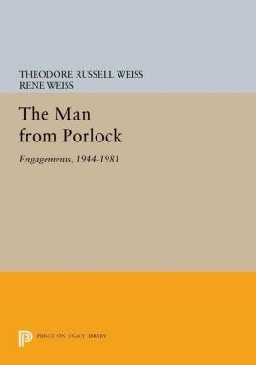 Princeton Legacy Library: The Man from Porlock