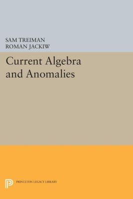 Princeton Series in Physics: Current Algebra and Anomalies, Roman Jackiw, Sam Treiman