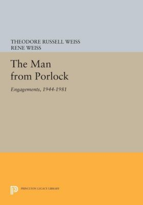 Princeton Series of Collected Essays: The Man from Porlock