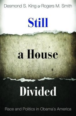 Princeton Studies in American Politics: Historical, International, and Comparative Perspectives: Still a House Divided, Rogers M. Smith, Desmond S. King