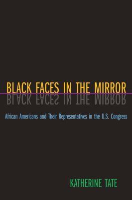 Princeton University Press: Black Faces in the Mirror, Katherine Tate