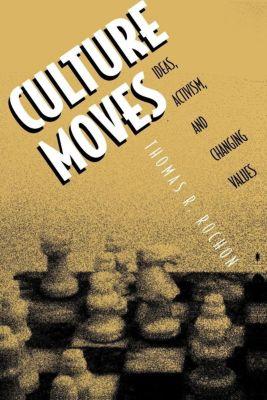 Princeton University Press: Culture Moves, Thomas Rochon
