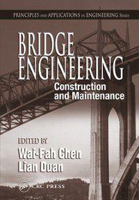 Principles and Applications in Engineering: Bridge Engineering