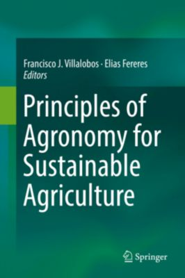 Principles of Agronomy for Sustainable Agriculture
