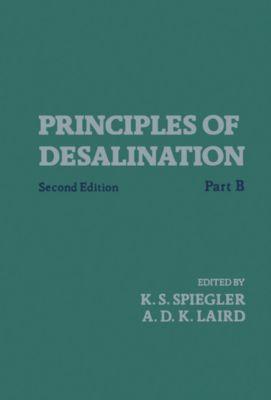 Principles of Desalination (Part B)