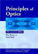 Principles of Optics, Max Born, Emil Wolf