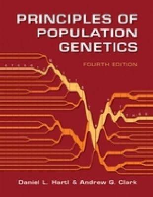 Daniel hartl genetics pdf