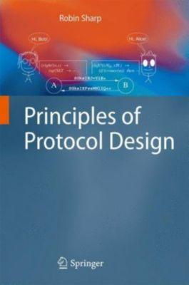 Principles of Protocol Design, Robin Sharp
